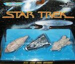 Galoob Star Trek MicroMachines no.66129(a)