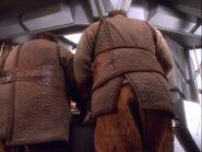 Pakleds at the Klingon restuarant