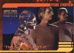 Star Trek Deep Space Nine - Profiles Card 41