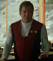 Starfleet vest, 2293