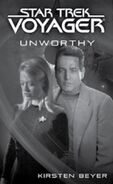 Unworthy solicitation cover