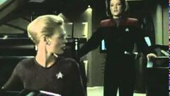 """VOY """"The Voyager Conspiracy"""" - """"Le complot"""""""