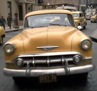 Capitol cab cab