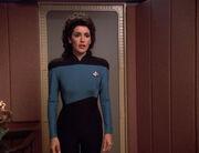 Deanna Troi, 2369