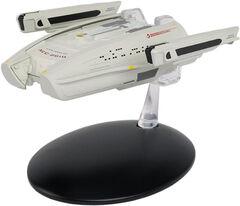 Eaglemoss 104 USS Jenolan