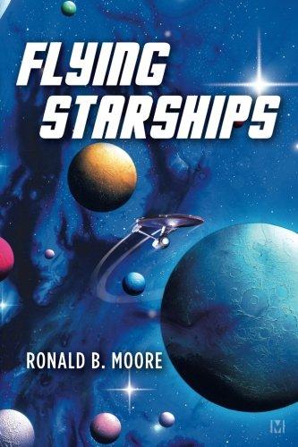 Flying Starships