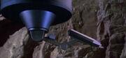 Laser drill