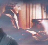 Ludwig van Beethoven, time stream