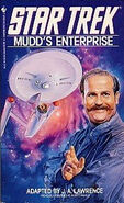 Mudd's Enterprise cover