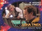 Star Trek Deep Space Nine - Season One Card044