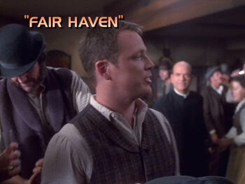 Fair Haven title card