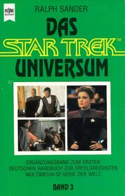 Das Star Trek Universum Band 3