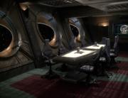 Deep Space 9 Besprechungsraum