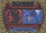 Enterprise - Season One Trading Card S5