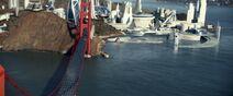 Golden Gate Bridge 2399