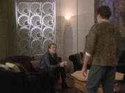Janel fordert O'Brien auf zu gehen
