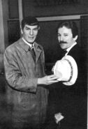 Nimoy and theiss