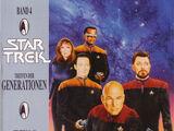 Star Trek - Treffen der Generationen (Comic)