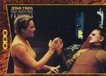 Star Trek Deep Space Nine - Profiles Card 44