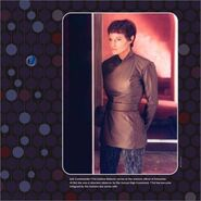 Star Trek Enterprise Calendar 2003 Feb top