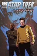 Star Trek Ongoing, issue 39