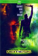 Star trek nemesis (DVD) 2000