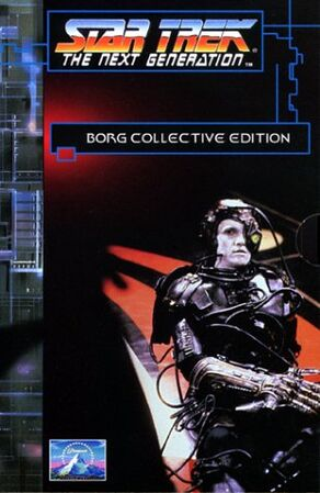 TNG Borg Collective Edition German VHS cover.jpg