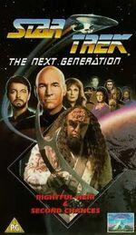 TNG vol 75 UK VHS cover