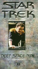 DS9 063 US VHS