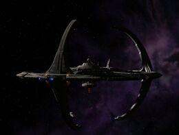 Deep Space 9 CGI