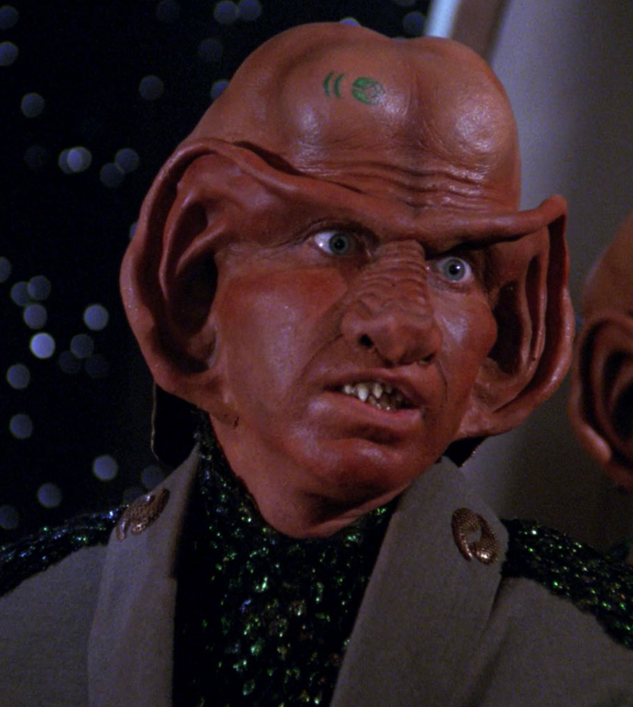Ferengi Memory Alpha Fandom Powered By Wikia