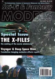 Sci-Fi & Fantasy models cover 32