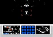 Star Trek V NES Game Klingon