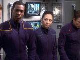 Starfleet uniform (2140s-early 2160s)