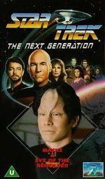 TNG vol 85 UK VHS cover
