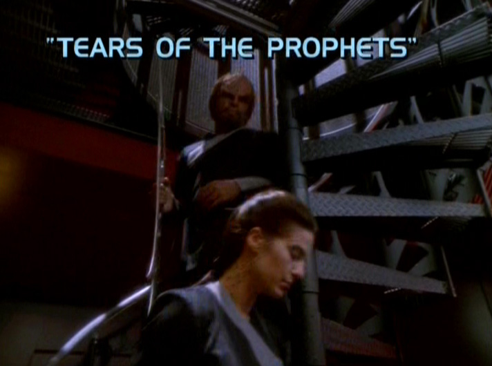 Tears of the Prophets (episode) | Memory Alpha | FANDOM