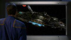 Enterprise (NX-01) alternate, E2