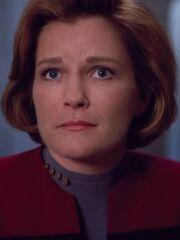 Kathryn Janeway 2374