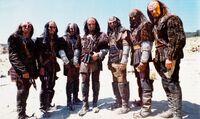 Klingon Marauders