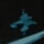 Raumschiff im Delta-Dreieck 26