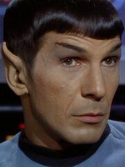 Spock 2266