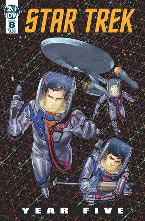 Star Trek Year Five issue 8 cover A.jpg