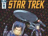 Star Trek: Year Five, Issue 8