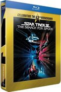 Star trek III à la recherche de spock (blu-ray) 2016