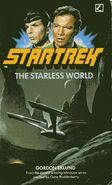 The Starless World 1985 Corgi