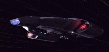 USS <i>Valiant</i>