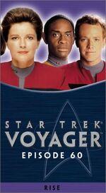 VOY 60 US VHS