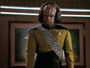 Worf, 2366