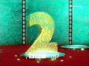 BBC2 Star Trek logo