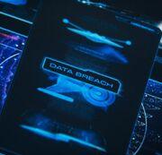 Crossfield short nacelle data breach